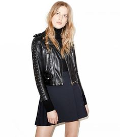 Shopping for a Moto Jacket? These Are the Brands to Know | WhoWhatWear UK