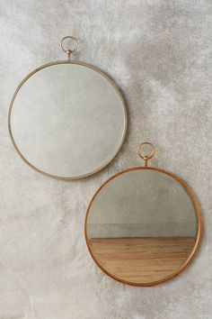 Shop the Hoop Mirror