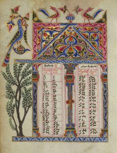 Walters Art Museum Illuminated Manuscripts
