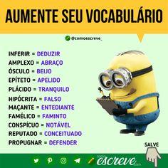 Portuguese Lessons, Learn Portuguese, Portuguese Language, Study Organization, Bullet Journal School, School Study Tips, School Motivation, Lettering Tutorial, Study Hard