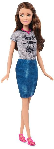 Smile with Style outfit from the 2016 Barbie Fashionistas Line