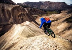 mountain bike iceland, iceland mountain biking, mtb iceland