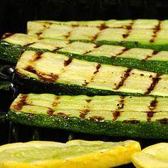 Jamie Purviance's top 5 tips for grilling seasonal vegetables.