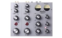Radius 2: A New 2-Channel Rotary Analog DJ Mixer