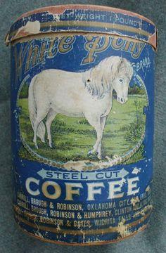 White Pony Coffee