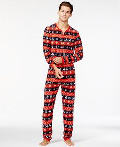 9d5d39a01f68 Onesie PJs for Adults (at least the ones pretending to be adults)  #holidaygiftguide