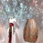 The Musée des Arts Décoratifs is celebrating the 70th anniversary of the creation of the House of Dior. This lavish and comprehensive exhibition invites vi