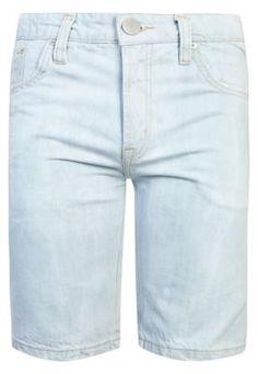 Bermuda Jeans Colcci Indig Azul