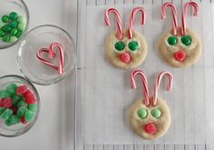 Yes, we're onto the letter R and how fitting to make something fun using Rudolph the Red-Nosed Reindeer for our Holiday ABC series. There a lot of reindeer cookies out there, so we spiced these cookies up a bit by... Continue Reading →