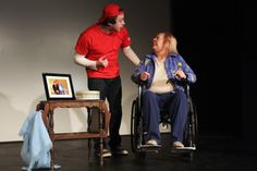 Alzheimer Society Thunder Bay staging play to teach children about the deadly disease