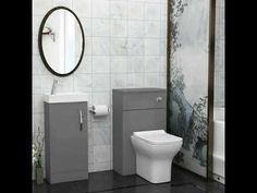 A guide to get a wow look for cloakroom suites in your home Bathroom Suites Uk, Cloakroom Suites, Royal Bathroom, Toilet Suites, Bifold Shower Door, Shower Doors, Straight Baths, Quadrant Shower Enclosures, Shower Trays