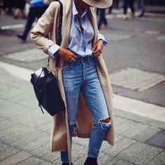 Denim Style! #fashion #style #denim #fashioninspiration #dailylook #fashionstyle #outfit #wardrobe #stylish #dailystyle #fashionobsessed #styleblogger #fashionblog #alwaystrending #outfit #fashionaddict #chic #lovethislook #effortless #dailyfashion #blogger #bloggerstyle #dailyinspo #instapic #instastyle #instafashion #australianblogger #fashionblogger #hunterandcross