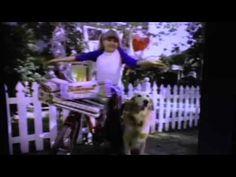 1982 Butternut Bread TV commercial