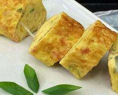 Omelete Japonesa do Mais Você ♥