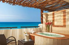 Now Sapphire Riviera Cancun All Suites Resort-My Husband and I Loved this place!!