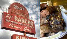 Eatin' real good in Austin, TX