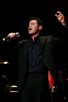 Watch Mario Frangoulis Live in Concert