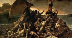 Margini in/versi: Théodore Géricault – Ossessionante Medusa