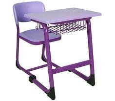 Yalçınkaya Eğitim   Okul Sırası - Yemekhane Masası - Plastik Sandalye ... Student Desks, Vanity Bench, Chair, Furniture, Home Decor, School Chairs, Trapper Keeper, Chairs, Decoration Home