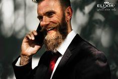 Look Thick Hair Building Fiber for Beard Growth Beard Growth, Beard Care, Beard Pictures, Macho Alfa, Corporate Portrait, Business Portrait, Beard Grooming, Hair Growth Oil, Beard Oil