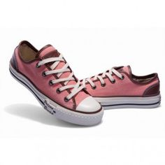 c5c0dbc39ca8 Converse Shoes Rose pink Chuck Taylor All Star Classic low - Converse Shoes