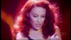 Kylie Minogue - Sensitized (Live The Kylie Show 2007) HD