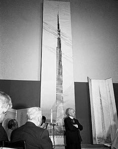Galería de MoMA anuncia retrospectiva en honor a los 150 años del nacimiento de Frank Lloyd Wright - 3
