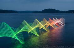 Motion Exposure by Stephen Orlando