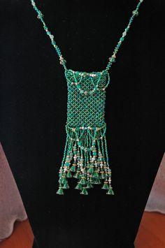 Amulet Bag Number 10