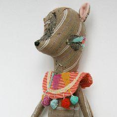 Abigail Brown Textil Art