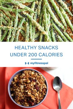 Simple snacks can pr