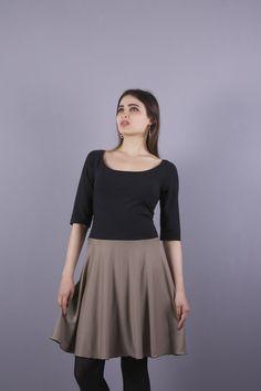 Tanzbekleidung - NARA ® Tanzkleid & bequemes Alltagskleid - ein Designerstück von Berlinerfashion bei DaWanda