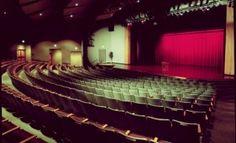Brandt Auditorium at Nampa Civic Center in Nampa, ID
