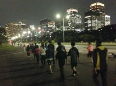 JOGGING-KON - Encontre o seu amor na corrida (Find true love on the run at a jogging party) #Japan #Running #Jogging #JoggingKon