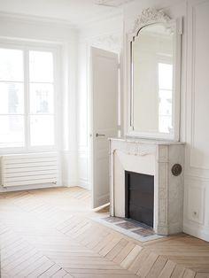 Avec Sofié blog l Paris Apartments