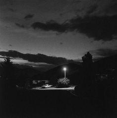 "Robert Adams, ""Summer Nights Walking"""