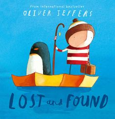 Lost and found by Oliver Jeffers is a book I thoroughly enjoyed and would use with children in the EYFS or year 1 to teach them about friendship, emotions or even climate. There are lots of areas to explore and discuss including lovely illustrations e.g where did the penguin come from?; what is happening in the picture?; what happens after the story ends?.