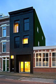 Black Pearl, Rotterdam