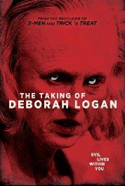 The Taking of Deborah Logan (2014)(w) Horror Mystery Thriller