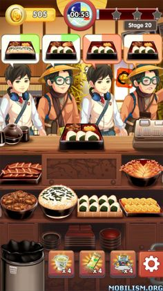 Lets ragnarok legend of solgard goes global on mobile nbgeek japan food chain v104 modrequirementsoverview have you ever dreamed of having a japanese food restaurant have you ever dreamed of becoming the best forumfinder Images