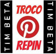 TROCO REPIN PRECISO DE 64 REPIN