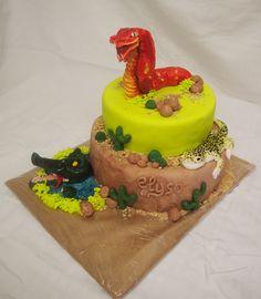 4e taart voor elyso