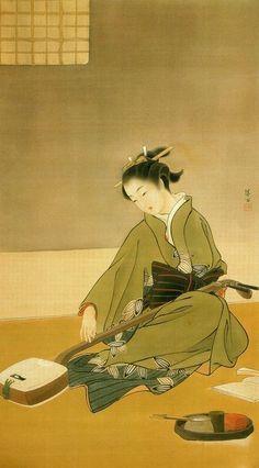 Kaburagi Kiyokata