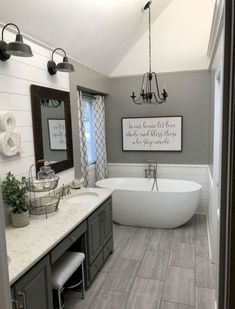 This Bathroom Makeover Will Convince You To Embrace