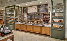 - Picture of Panera Bread, Downers Grove - Tripadvisor Interior Design Courses Online, Interior Design Colleges, Commercial Interior Design, Commercial Interiors, Bakery Interior, Interior Rugs, Interior Design Living Room, Interior Decorating, Interior Paint