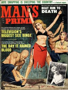 Wife Swapping Is Sweeping The Country Pulp Fiction Art, Pulp Art, Science Fiction, Serpieri, Wife Swapping, Sci Fi Comics, Horror Comics, Adventure Magazine, Pulp Magazine