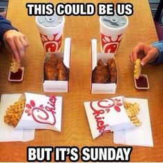 lol fried chicken isn't exclusive to a religion >>>>> We've gathered another round of memes that couldn't have existed 10 years ago and they're hilarious! Church Memes, Church Humor, Funny Quotes, Funny Memes, Funny Sunday Memes, Dog Memes, Christian Humor, Haha Funny, Funny Stuff