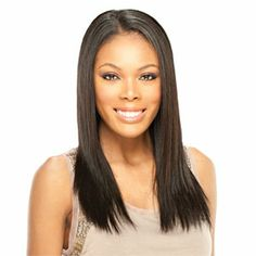 Model Model 100% Remy Human Hair Ego Invisible Part Wig 14. 129.99