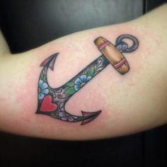 anchor-tattoo-design