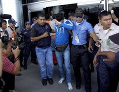 Welcome to Ochiasbullet's Blog: Honduras detains five Syrians headed to U.S. with ...